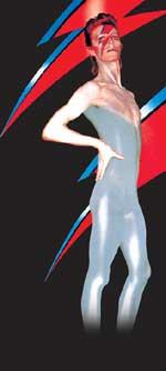 Recomendación... <strong>Ziggy Stardust</strong>